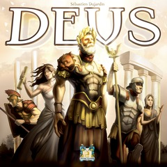 Deus (In Store Sales Only)