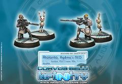 Atalanta, Agema's NCO & Spotbot (280834-0434)