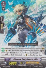 Advance Party Seeker, File - BT16/032EN - R on Channel Fireball