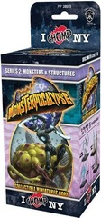 I Chomp NY Monster & Structure Booster