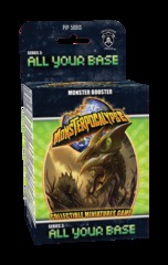 All Your Base Monster Booster