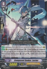 Composed Seeker, Lucius - BT16/066EN - C