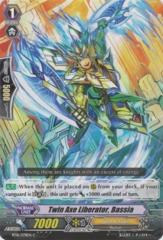 Twin Axe Liberator, Bassia - BT16/078EN - C