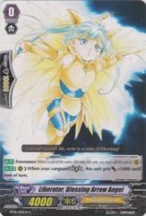 Liberator, Blessing Arrow Angel - BT16/083EN - C