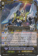 Light Source Seeker, Alfred Exiv - BT16/L01EN - LR