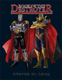 Book Of The Destroyer