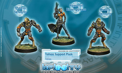 Tohaa Support Pack (280910-0424)