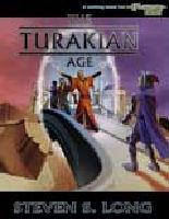 Fantsay Hero: Turakian Age