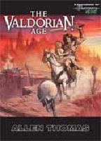 Fantasy Hero: Valdorian Age