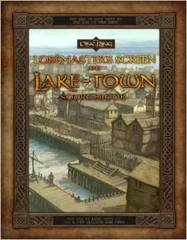 The One Ring: Loremaster's Screen and Lake-Town Sourcebook