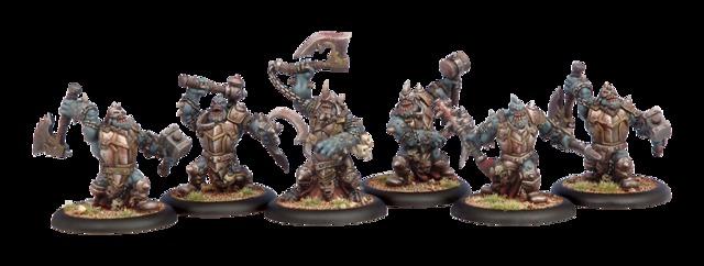 Bloodgorgers Unit