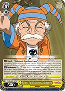 Fairy Tail Master, Makarov - FT/EN-S02-003 - R