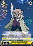 Laxass Grandpa Makarov - FT/EN-S02-015 - U