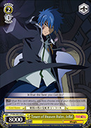 Tower of Heaven Ruler, Jellal - FT/EN-S02-023 - C