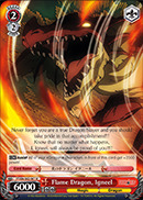 Flame Dragon, Igneel - FT/EN-S02-061 - U