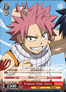 Problem Child, Natsu - FT/EN-S02-062 - C