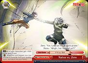 Natsu vs. Zero - FT/EN-S02-066 - CR