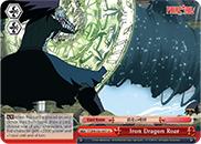 Iron Dragon Roar - FT/EN-S02-067 - CC