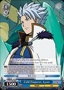 Cold Emperor, Lyon - FT/EN-S02-088 - C