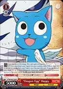 Dragon Egg Happy - FT/EN-S02-104 - R