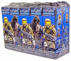 Halo Heroclix Booster Case