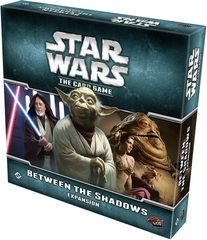Star Wars: The Card Game - Between the Shadows Force Pack