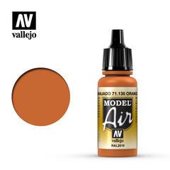 Orange Rust, Model Air 17 ml val71130
