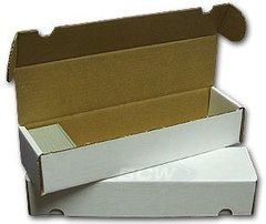800 Count Storage Box with Lid