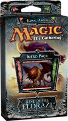 Rise of the Eldrazi Intro Pack: Eldrazi Arisen