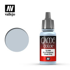 Vallejo Game Color - Ghost Grey - VAL72046 - 17ml