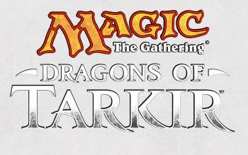 Dragons of Tarkir Prerelease Kit - Kolaghan