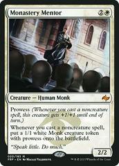 Monastery Mentor - Foil