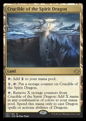 Crucible of the Spirit Dragon (FRF)