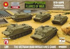 VPABX04: BTR-50PK Company