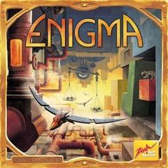 Enigma (2012)