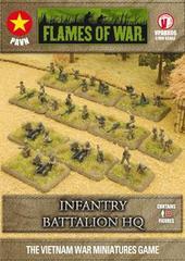 VPABX06: Infantry Battalion HQ