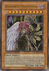 Darkness Neosphere - JUMP-EN036 - Ultra Rare - Limited Edition