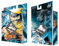 Dream Legacy Naruto A-2 Theme Deck