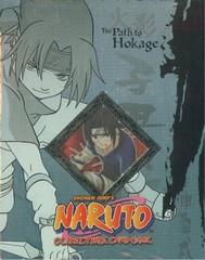 The Path to Hokage Sasuke (1) Theme Deck