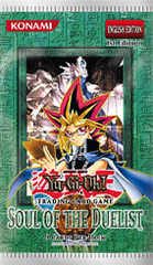 Soul of the Duelist 1st Edition Booster Pack