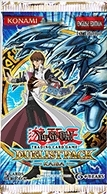 Duelist Pack: Kaiba 1st Edition Booster Pack