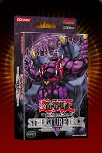 Zombie Madness Structure Deck - 1st Edition