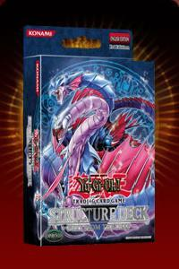Yu-Gi-Oh Structure Deck: Fury from the Deep - 1st Edition