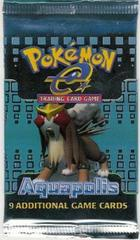 Aquapolis Booster Pack