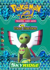 Skyridge - Mind Machine Theme Deck