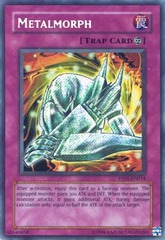 Metalmorph - PP01-EN014 - Secret Rare - Unlimited Edition