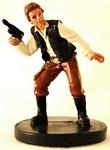 General Han Solo # 15