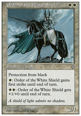 Order of the White Shield