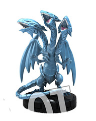 Blue-Eyes Ultimate Dragon (019)