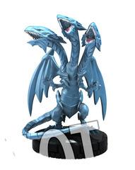 Blue-Eyes Ultimate Dragon (019)